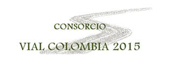 Consorcio Vial Colombia 2015